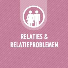 Relaties en relatieproblemen