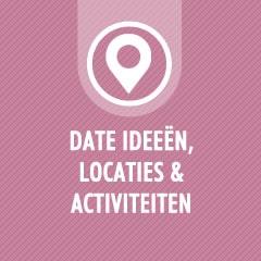 Date ideeën en activiteiten