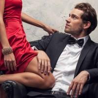 Wat vinden mannen aantrekkelijk