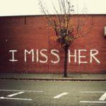 Hem je laten missen