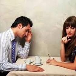Flirten maar niet verliefd