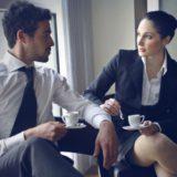 kun je ontslagen voor dating een collega