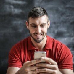 Flirttips voor mannen whatsapp
