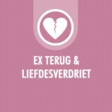 Ex terug & Liefdesverdriet